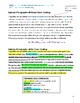 1@3--3 Articles ~ Ultimate Hi-Lo Reading & Writing Comprehension Guide ~