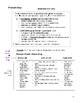 Hi - Lo Reading & Writing Guide 3 Articles Each Written @ 3 levels ~ BUNDLE ~3@3