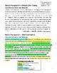 "1@3--1 Article~""GATOR vs CROC""~Ultimate Hi-Lo Reading & Writing Guide"