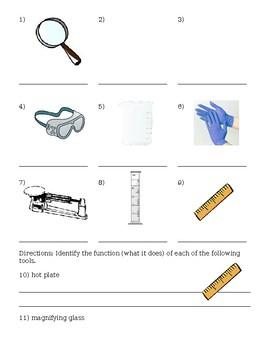 1.3 Tools Homework