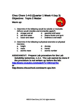 1-4-3 Quarter 1 Week 4 Day 3