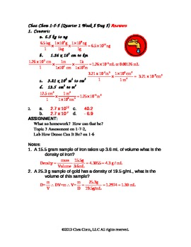 1-5-5 Quarter 1 Week 5 Day 5 answers