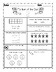 1-50 Number of the Day Worksheets!