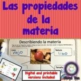 1.5A Las propiedades de la materia