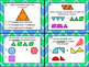 1.6F: Composing 2D Shapes TEKS Aligned Task Cards! (Grade 1 Math)