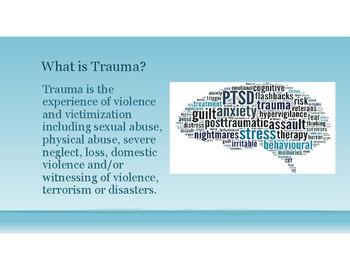 1.7 Stress and Trauma