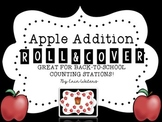 Apple Addition Roll & Cover!!