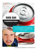1-Day Lesson: Cola Can Precipitating Factors