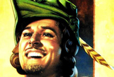 1 Day Sub: Play, Robin Hood