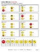 1-Digit Addition Emoji Quiz
