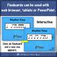 1 Eighth & 2 Sixteenth Notes - Interactive Rhythm Flash Cards