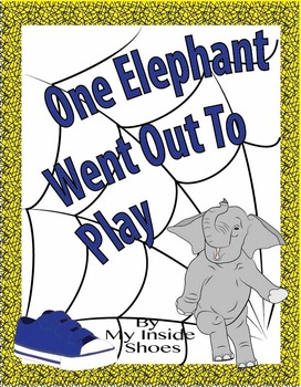 1 Elephant Went Out To Play- Class and Student Books