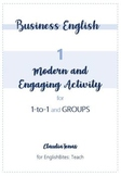 1 Engaging Up-to-date Activity for Business English   1-to