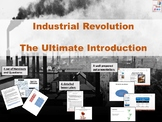 1. Industrial Revolution -  Introduction (Full Lesson)
