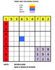 Fun with Sudoku  (Gr 4-6, LESSON 1): Sudoku rules. The TMB procedure