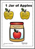 1 Jar of Apples