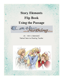 Lather and Nothing Else - STORY ELEMENTS- Use for Review