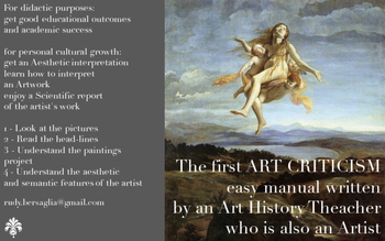 "1 ""Learning all about Artworks"" - Chapter I - Introduction"