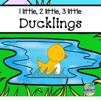 Counting Ducklings
