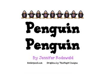 1 Little 2 Little Penguins