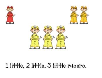 1 Little 2 Little Racers