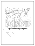 1 Million Little Readers Sight Word Song Lyric Book