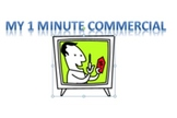 1 Minute Commercial - Business & Marketing