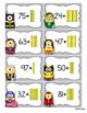 1.NBT.4 Adding Tens to a 2 Digit Number Super Hero Battle (Minions)