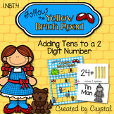 1.NBT.4 Adding Tens to a 2 Digit Number Wizard of Oz