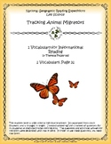 1 NGRE Tracking Animal Migrators - Vocabulary, p31