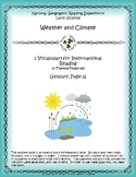 1 NGRE Weather and Climate - Vocabulary, p31