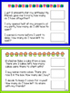 1.OA.1 Three Step Math Task Cards - Math Center