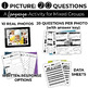 1 Picture 20 Questions - A Language Activity for Mixed Language Groups