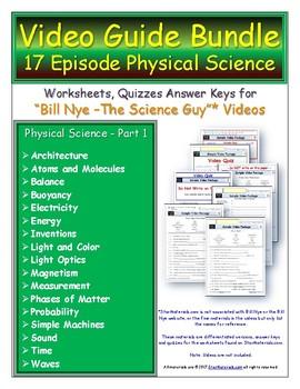 1 SSL- SCHOOL SITE LICENSE for Bill Nye - Science Guy ** P
