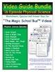 1 SSL Site License Differentiated Bundle - Magic School Bus * All Science Series