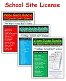 A Site License Differentiated Bundle - Magic School Bus * All Science Series
