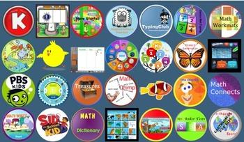 1ST Grade Technology Overview