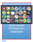 1ST Grade Technology Overview