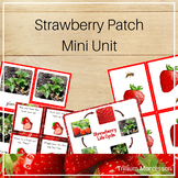 Strawberry Patch Mini Unit