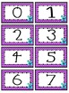 """1"" Times Table Flash Cards!"