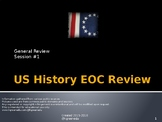 1) US History (Premium Version) End of Course Review #1 (C