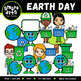 Earth Day Clip Arts COLOSSAL Bundle ($29 value)