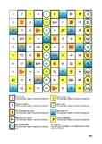 1 to 100 number table - Multiply, divide, and factorise wi
