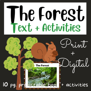Early Readers 10 Book Bundle: Using Fry's 1st 100 Words