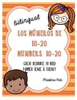 10-20 Bilingual Review