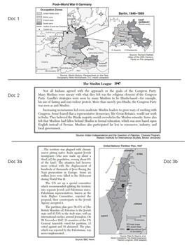 10.7 Decolonization & Nationalism Mini Enduring Issue! Global 10- NYS
