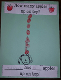 10 Apples Up on Top