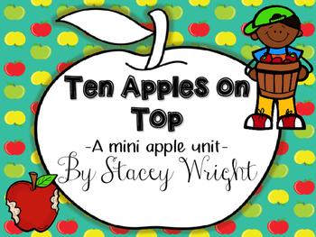 10 Apples on Top apple mini unit