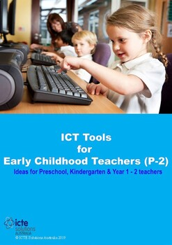 10 Awesome ICT Tools that empower children today