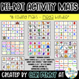 16 Bee-Bot Activity Mats